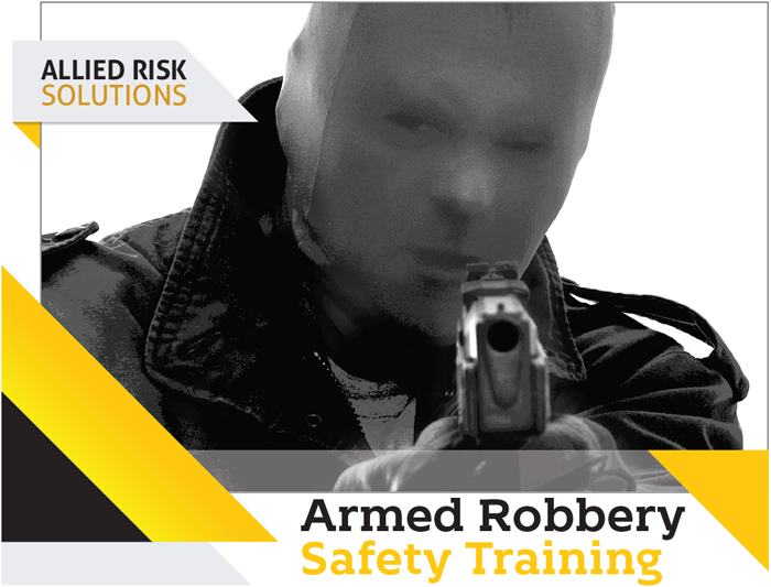Armed Robbery Safety Training